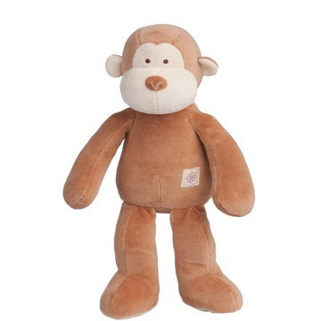 MIYIM -  100% Organic Storybook - Monkey - Eco Child