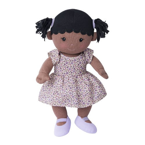 Apple Park - 100% Organic Best Friend Doll - Mia
