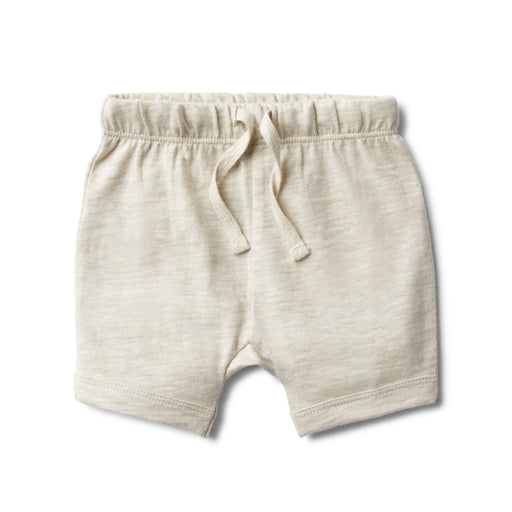 Wilson and Frenchy - Shorts - Grey Fleck
