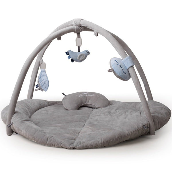OB Designs - Activity Playgym Set - Woodlands Blue - Eco Child