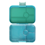 Yumbox - Tapas - 4 Compartment - Antibes Blue