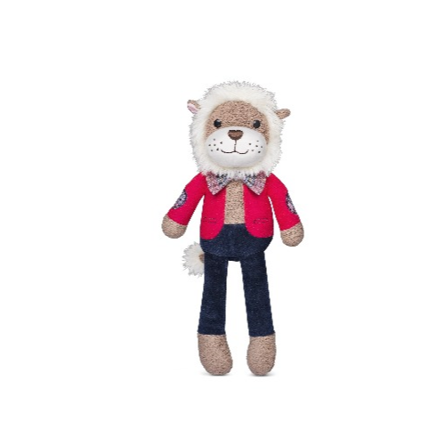 Apple Park - City Pals Professor Dandy Lion - Eco Child