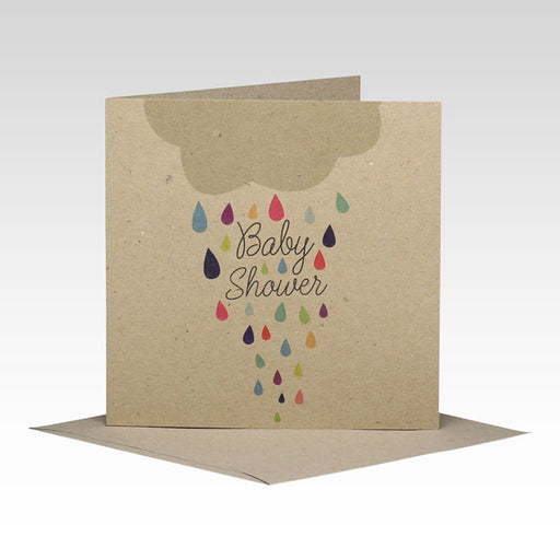 Rhi Creative - Baby Shower - Gift Card