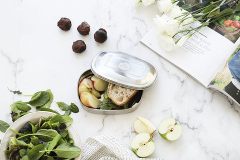 EVER ECO - Stainless Steel Bento Snack Box - Eco Child