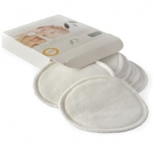 Natures Child -  Regular Breast Pads 6pk - Eco Child