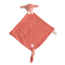 MIYIM - LOVIE 100% Organic BLANKET - Bunny - Eco Child