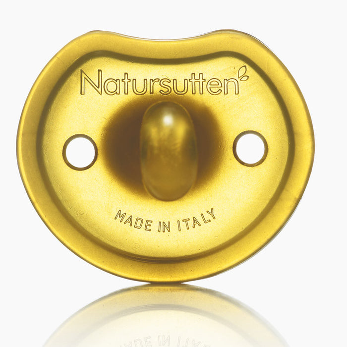 Organic Natursutten Natural Rubber Dummy
