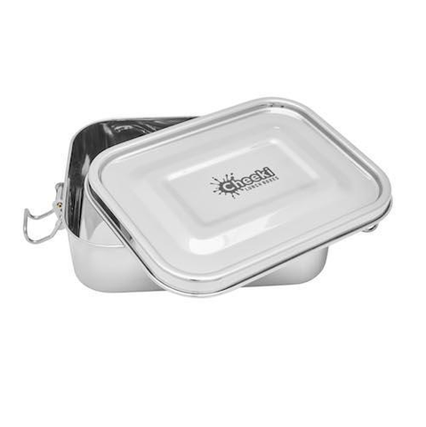 CHEEKI - Lunch Box  Every Day 500ml - Eco Child