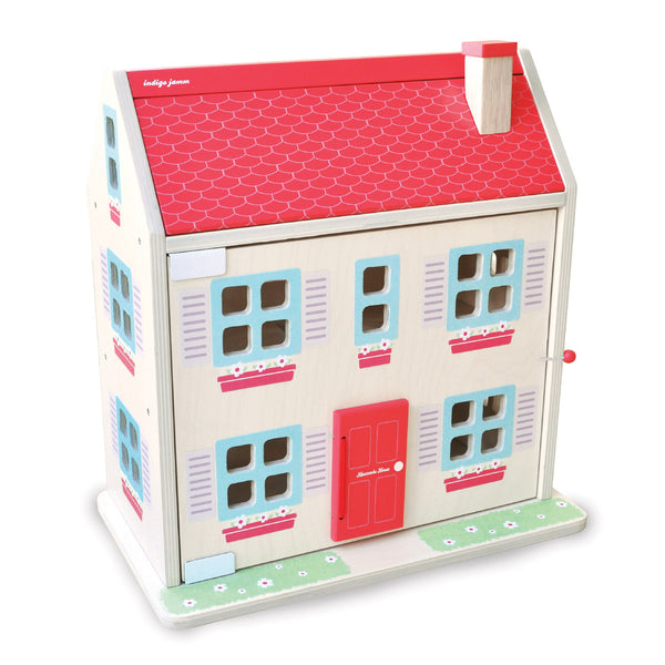 Indigo Jamm - Hascombe Dolls House - Eco Child
