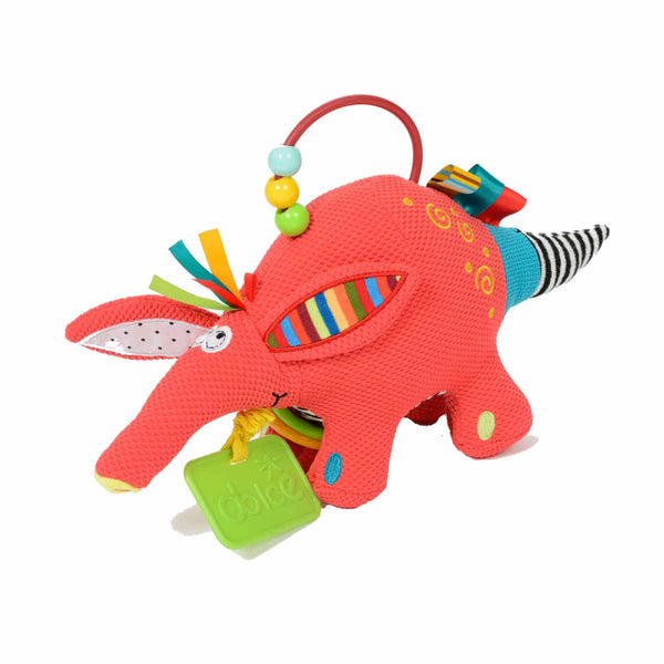 Dolce Toys - Baby Ardvark - Eco Child