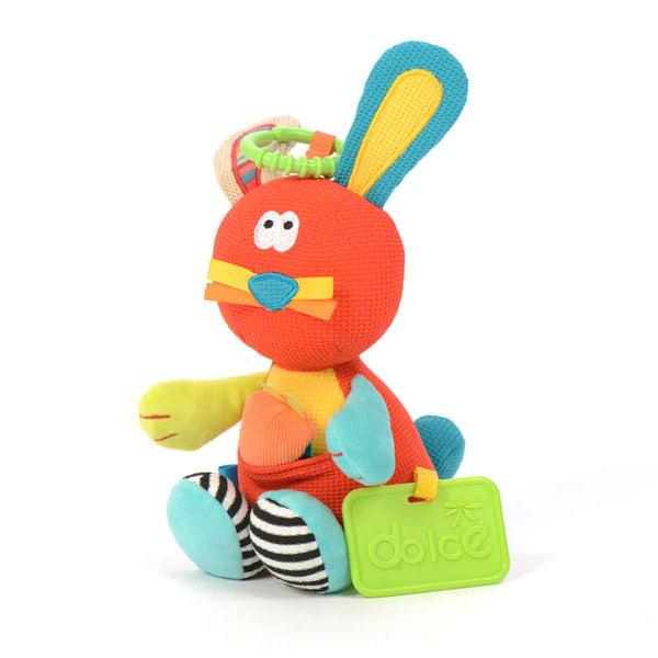 Dolce Toys - Bunny - Eco Child