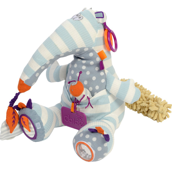 Dolce Toys - Anteater - Eco Child