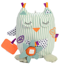 Dolce Toys - Activity Owl - Eco Child