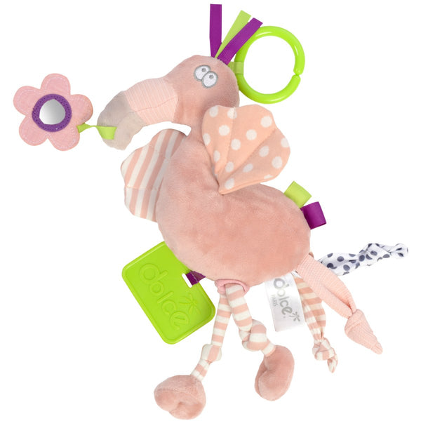 Dolce Toys - Flamingo - Eco Child