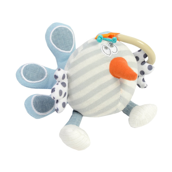Dolce Toys - Primo Shaker Peacock - Eco Child