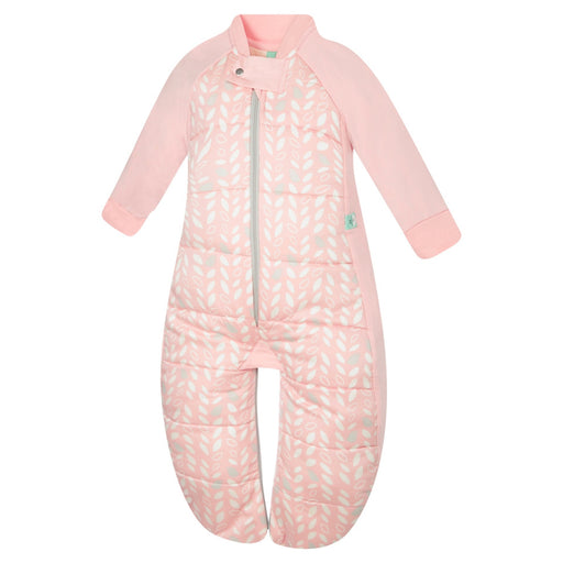 ergoPouch - ergoPouch Sleep Suit Bag (2.5tog) - Spring Leaves