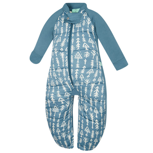 ergoPouch - ergoPouch Sleep Suit Bag (3.5tog) - Midnight Arrows