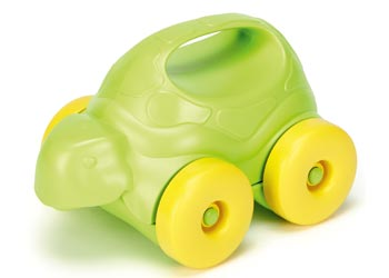 Green Toys - Turtle Push Toy