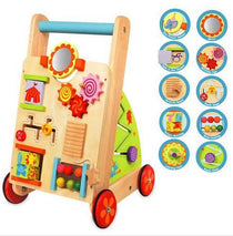 Im Toy Baby First Walker - Eco Child