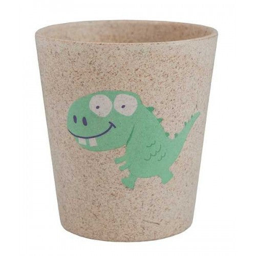 Jack N Jill - Storage Rinse Cup - Dino - Eco Child