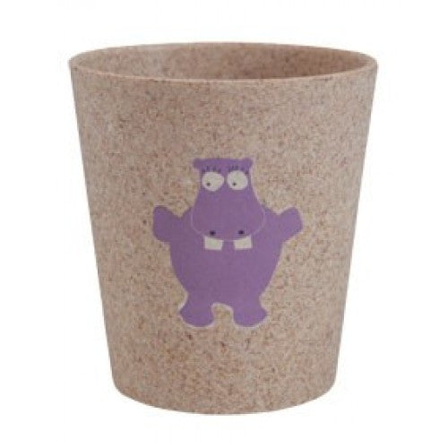 Jack N Jill - Storage Rinse Cup - Hippo - Eco Child