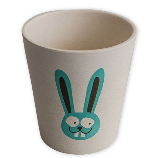Jack N Jill - Storage Rinse Cup - Bunny - Eco Child