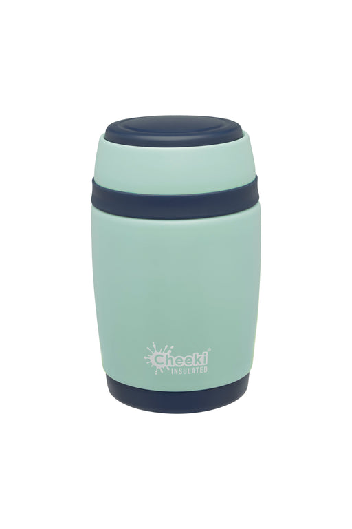 CHEEKI - Insulated Food Jar Pistachio 480ml