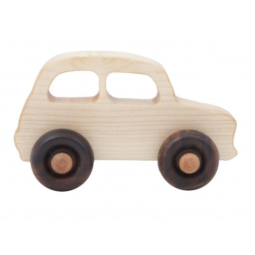 Wooden Story - Little French Vehicle