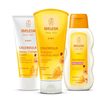 Weleda - Calendula - Organic Baby Love Gift Set - Eco Child