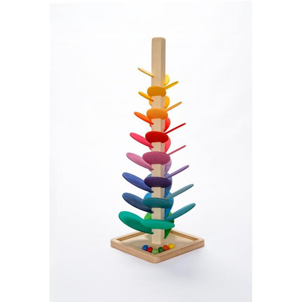 Magic Wood - Musical Marble Tree Medium - Eco Child