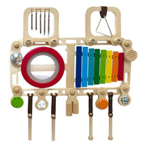 Im Toy - Melody Mix Wall Bench - Eco Child