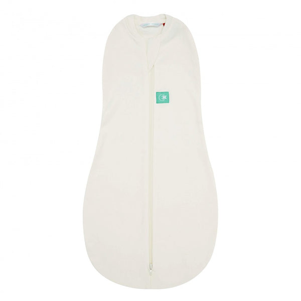 ergoPouch - ergoCocoon Swaddle and Sleep Bag (1.0 tog) - Natural