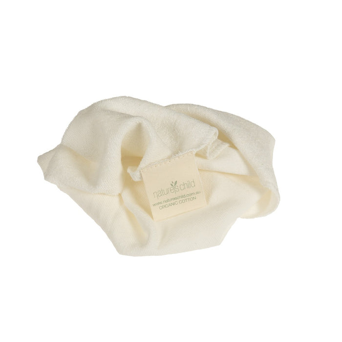 Natures Child -  Reusable Organic Baby Wipes