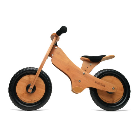 Kinderfeet - Balance Bikes - Bamboo - Eco Child