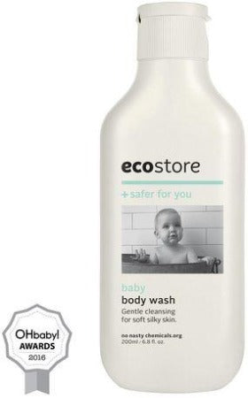 Ecostore - Baby Body Wash - Eco Child