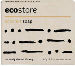 Ecostore - Coconut Soap