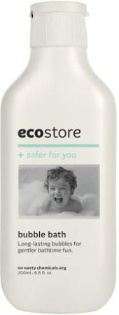 Ecostore - Bubble Bath - Eco Child