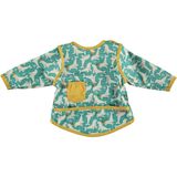 Close Parent - Coverall Bib - Stage 4 (18 to 36 months) - Seal
