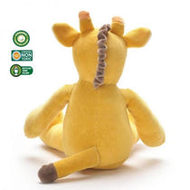 MIYIM -  100% Organic Storybook - Giraffe - Eco Child