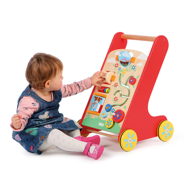 Tidlo - Activity Walker - Eco Child