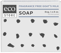 Ecostore - Goats Milk Soap