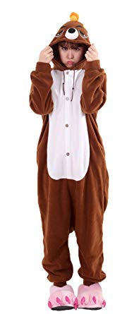 Mole Onesie for Adults