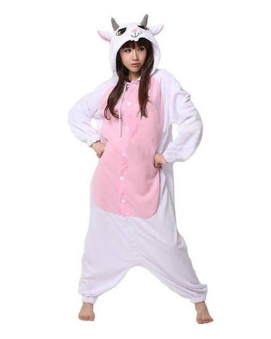 Goat Onesie For Adults
