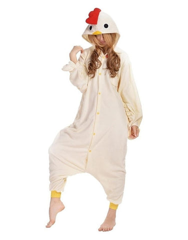 Chicken Onesie for Adults