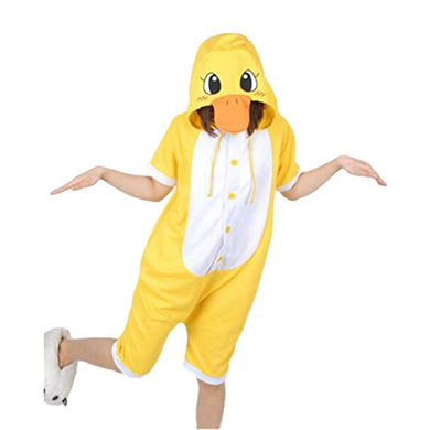 Duck Costume Onesie