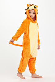 Lion Onesie for Kids - Unicorn Onesies  - 2