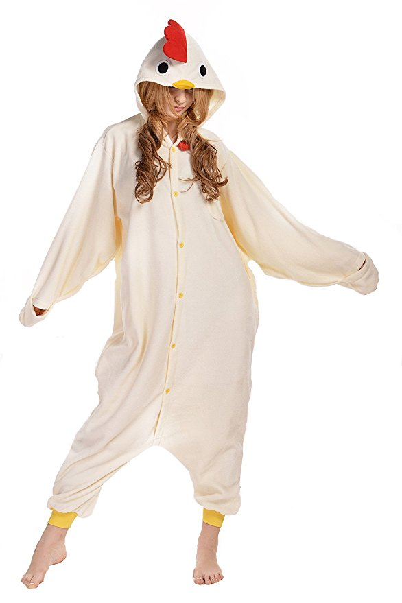 Chicken Onesie