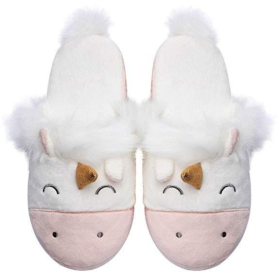 Comfy Cute Slippers