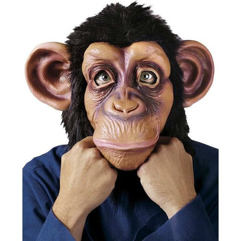Monkey Mask Animal Adult Size