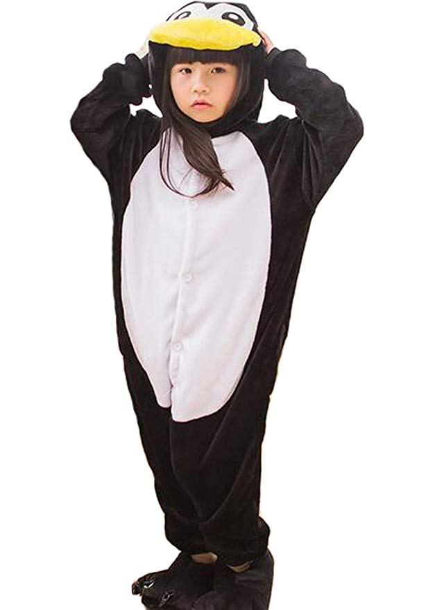 Penguin Kids Onesie